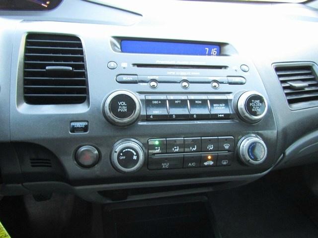 Honda CIVIC EX COUP MANUAL 2007 price $3,995 Cash