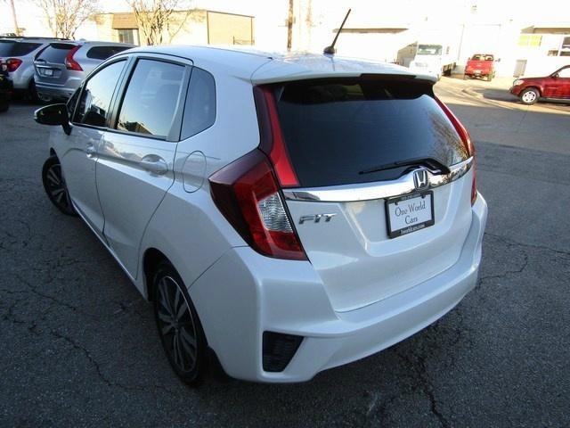 Honda FIT EX 1 OWNER MANUAL 2015 price $8,995 Cash