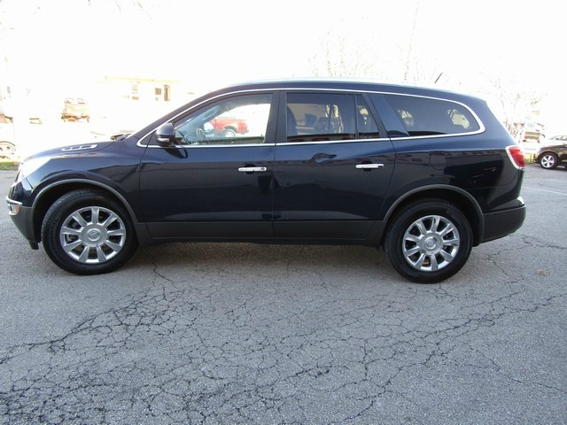 BUICK ENCLAVE LEATHER 3RD SEAT 2012 price $7,995 Cash