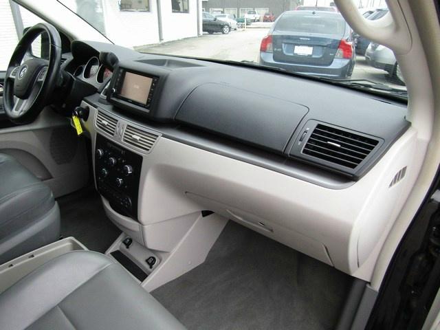 Volkswagen ROUTAN SE 2012 price $8,495 Cash
