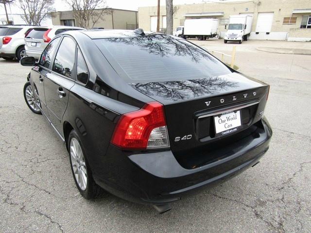 Volvo S40 LEATHER 2011 price $5,495 Cash