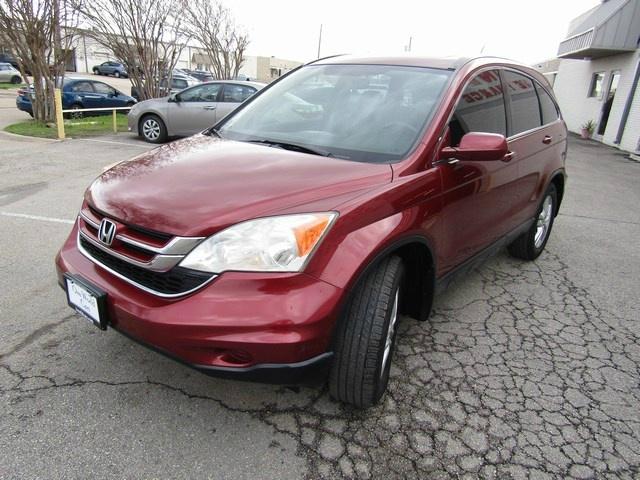 Honda CR-V EX-L LEATHER ROOF 2010 price $7,495 Cash