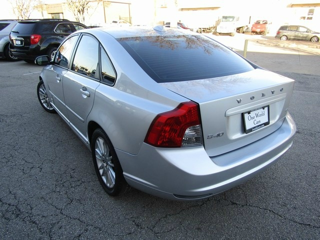 Volvo S40 LEATHER ROOF 2009 price $4,995 Cash