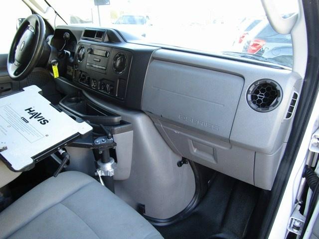 Ford E150 CARGO VAN 1 OWNER 2011 price $6,995 Cash