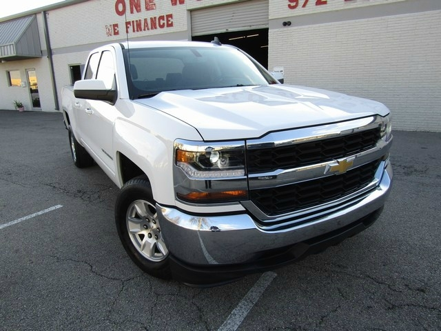 Chevrolet Silverado 1500 2018 price $19,995 Cash