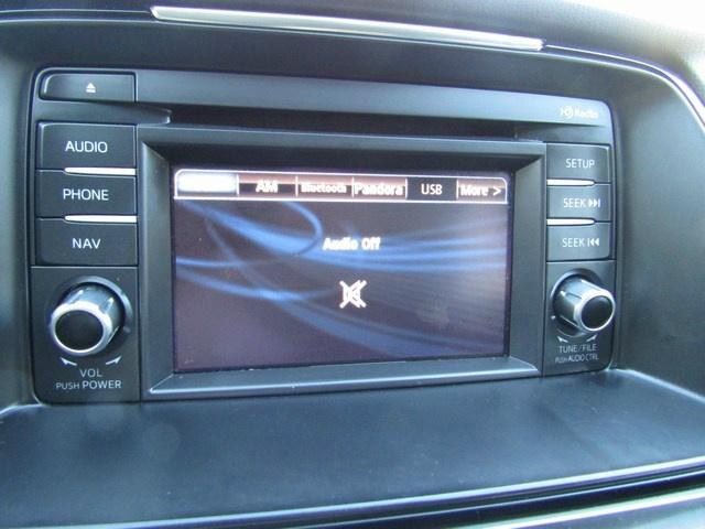 Mazda Mazda6 Manual Leather 2014 price $9,995 Cash