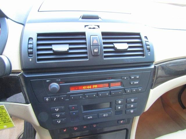 BMW X3 2007 price $5,995 Cash