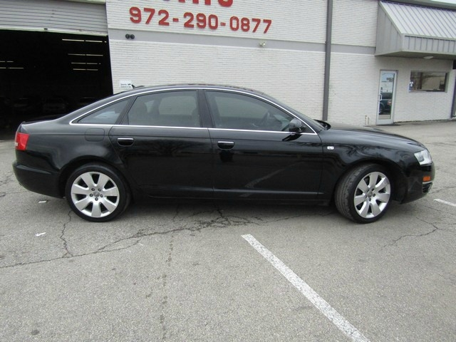 Audi A6 1 Owner All Wheel Drive 2006 price $7,995 Cash