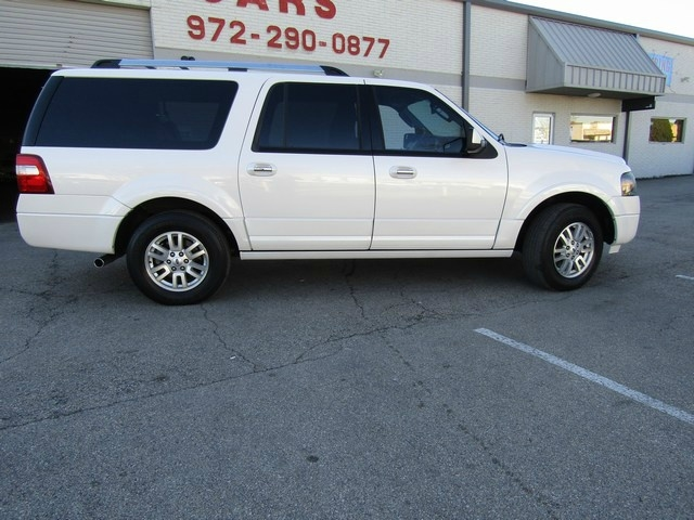 Ford Expedition EL Lim 4WD 1Owner 2012 price $10,995 Cash