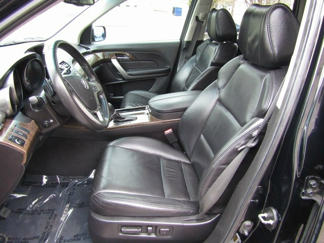 Acura MDX AWD NAV 1OWNER 2011 price $9,995 Cash