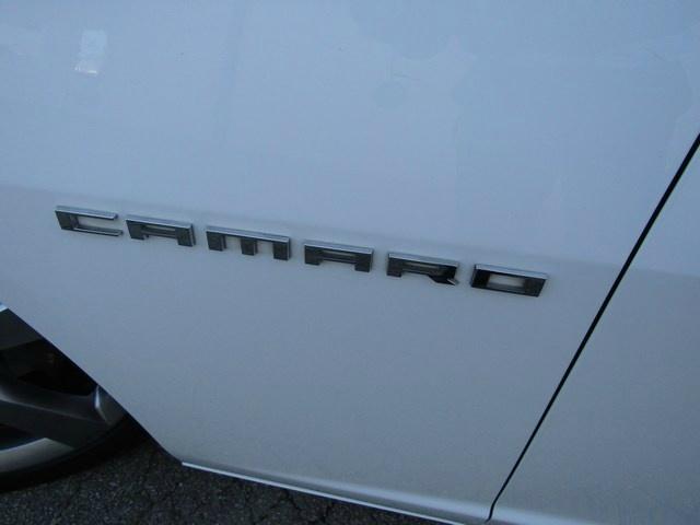 Chevrolet Camaro 2SS Convertible 2012 price $17,995 Cash