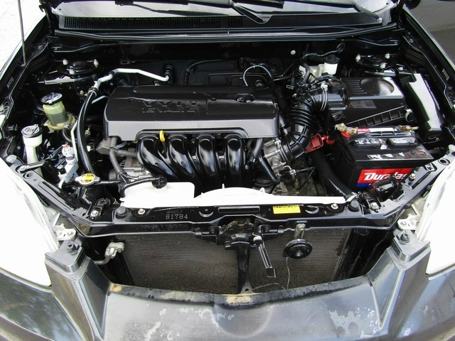 Toyota Matrix XR Manual 2006 price $3,995 Cash