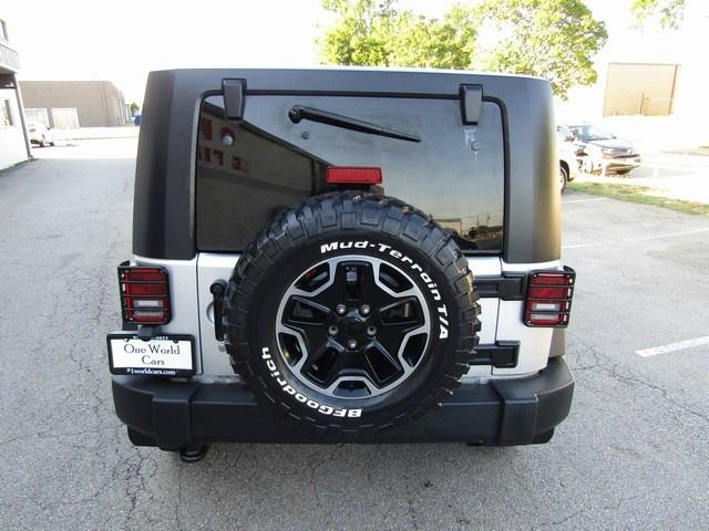 Jeep Wrangler 4WD sport RHD 2010 price $21,995 Cash