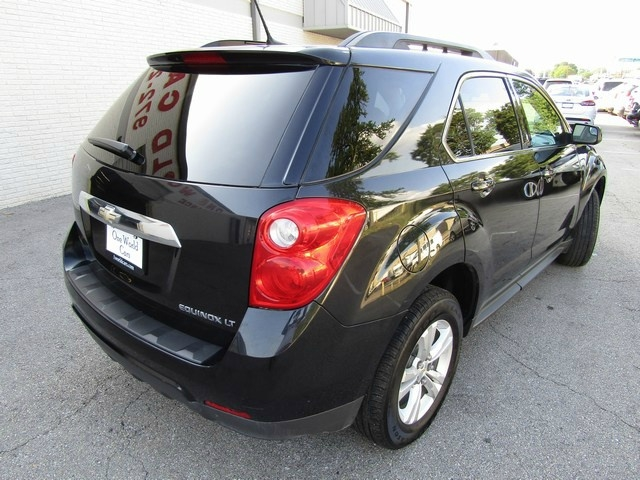 Chevrolet Equinox LT One Owner 2013 price $7,995 Cash