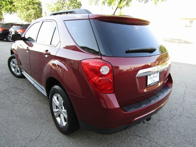Chevrolet Equinox LT 2011 price $7,495 Cash