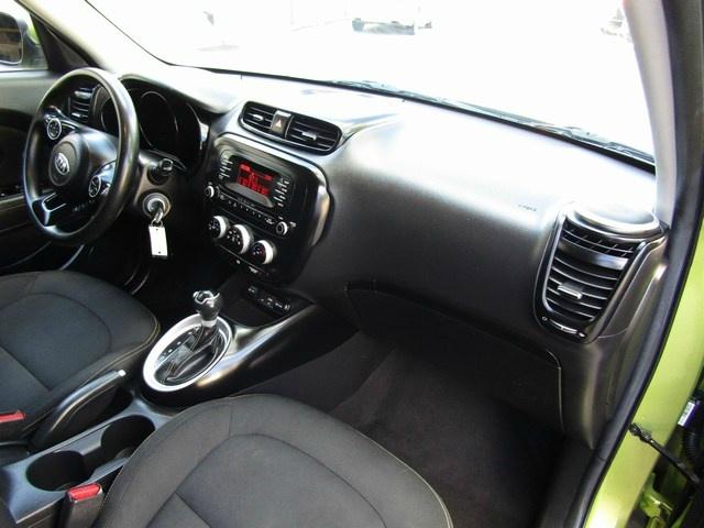 Kia Soul + Auto 2015 price $7,995 Cash