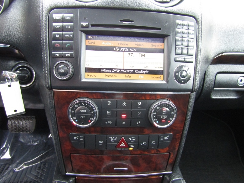 Mercedes-Benz GL-450 4MATIC NAVIGATION 2010 price $10,995 Cash