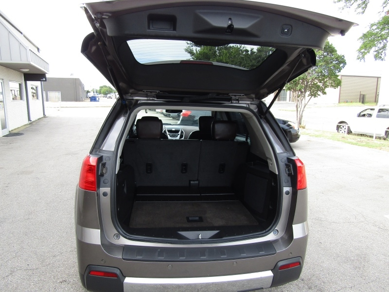 GMC Terrain SLT-2 2011 price $7,995 Cash
