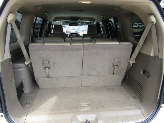 Nissan Pathfinder 4WD Leather Silver 2011 price $7,995 Cash