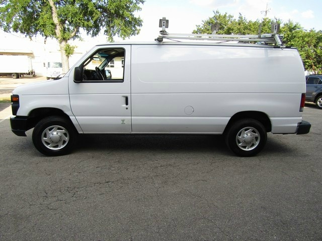 Ford Econoline Cargo Van 5.4L 1 Owner 2012 price $11,995 Cash