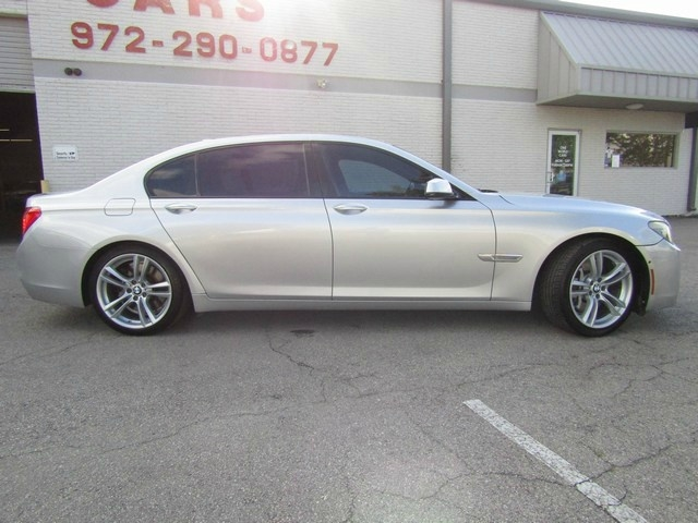 BMW 750LI NAV/DVD M Package 2010 price $11,995 Cash