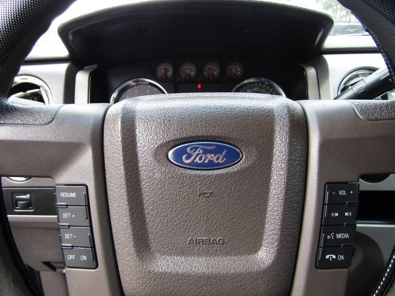 Ford F-150 XLT Super Cab 2009 price $6,995 Cash