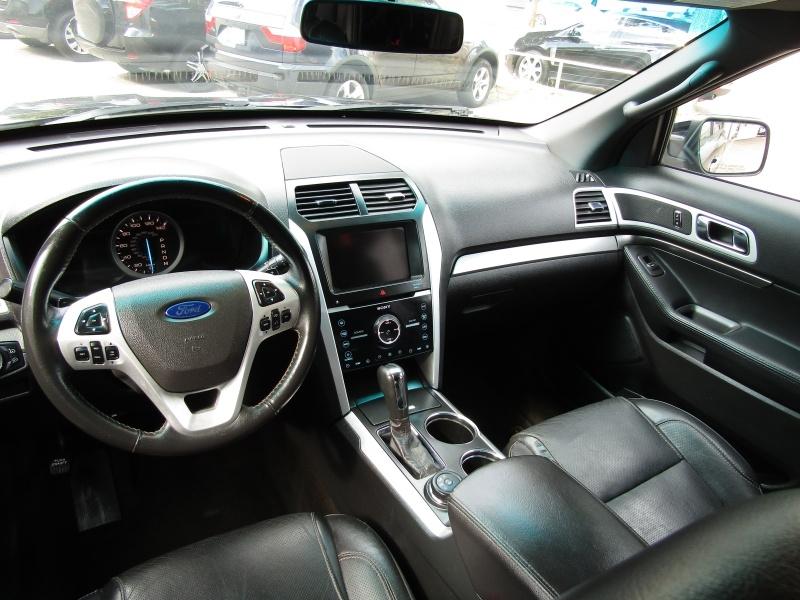 Ford Explorer Sport 4WD NAV Leather 2013 price $15,995 Cash