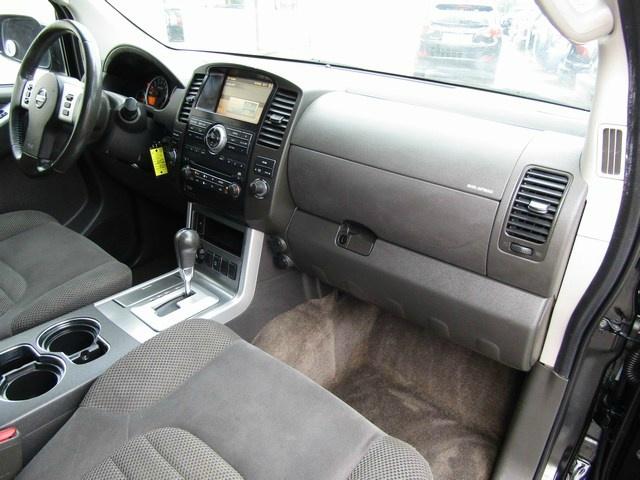 Nissan Pathfinder 4WD Auto 2011 price $7,995 Cash