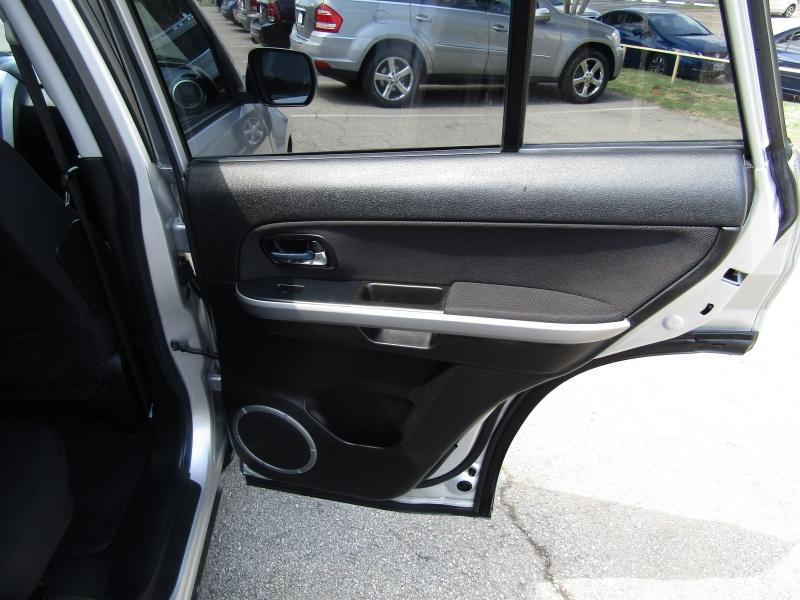Suzuki Grand Vitara Premium Sun Roof 2011 price $6,495 Cash