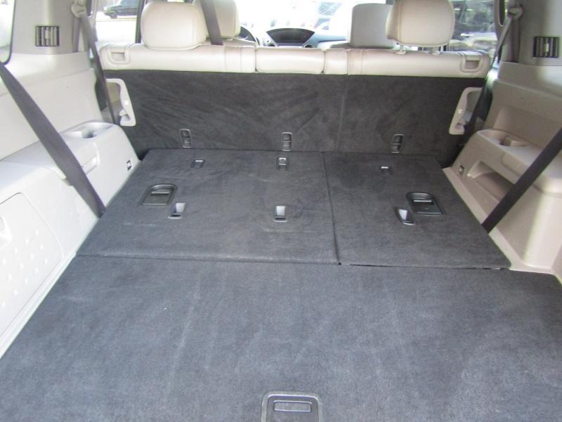 Honda Pilot EX-L 1 Owner Leather Roof 2009 price $8,495 Cash
