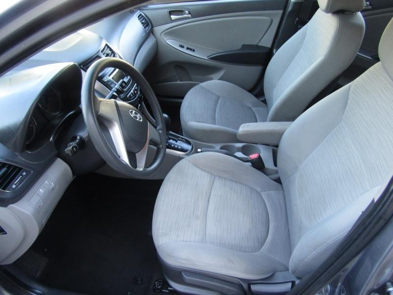 Hyundai Accent SE Auto 2016 price $7,995 Cash