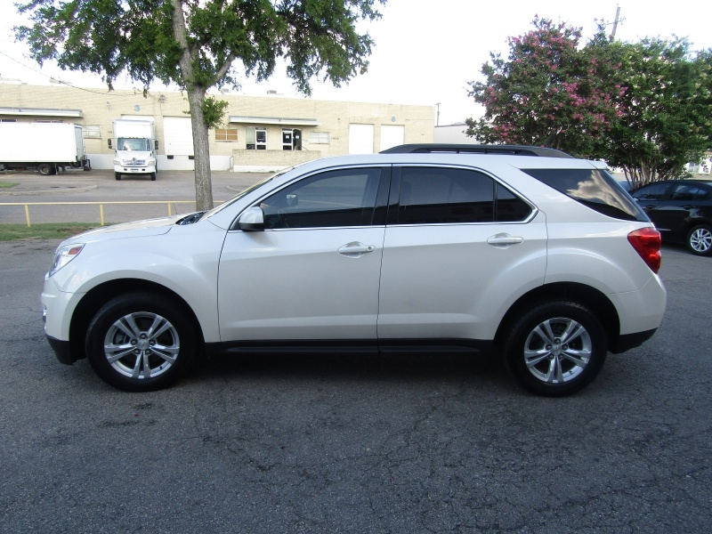 Chevrolet Equinox LT 2015 price $9,495 Cash