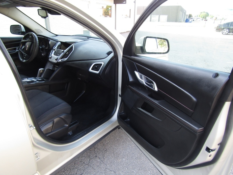 GMC Terrain SLE One Owner 2015 price $9,995 Cash