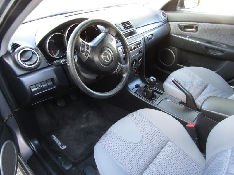 Mazda Mazda3 S Manual 2.3L 1 Owner 2007 price $6,495 Cash
