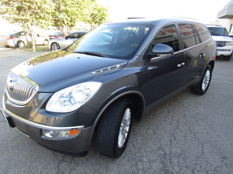 Buick Enclave CXL-1 One Owner 2011 price $8,995 Cash