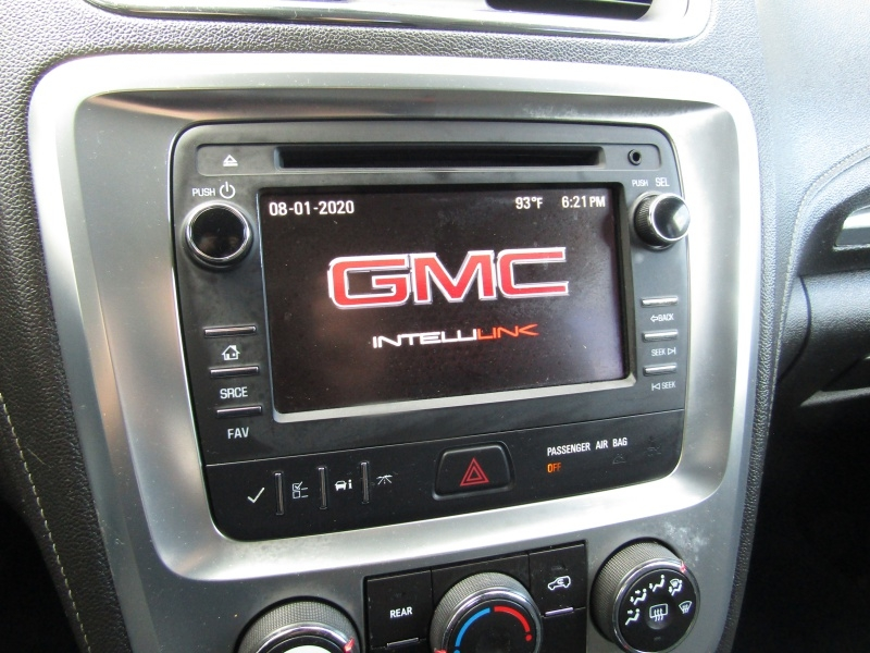 GMC Acadia SLE2 3rd Row Seat 2014 price $9,995 Cash