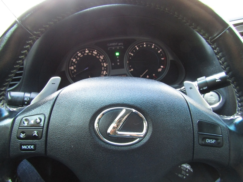 Lexus IS 250 2008 price $7,995 Cash