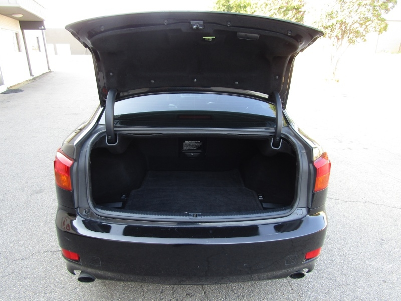 Lexus IS 250 2008 price $8,495 Cash