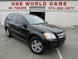 Mercedes-Benz GL450-1Owner Clean car fax 2008