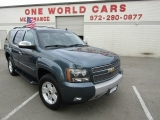 Chevrolet Tahoe LTZ Z71 One Owner 2008