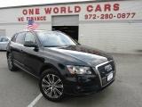 Audi Q5 Premium Plus 2.0T 2011