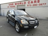 Mercedes-Benz GL-450 NAV-DVD 2007