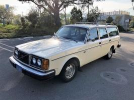 Volvo 245DL 1979
