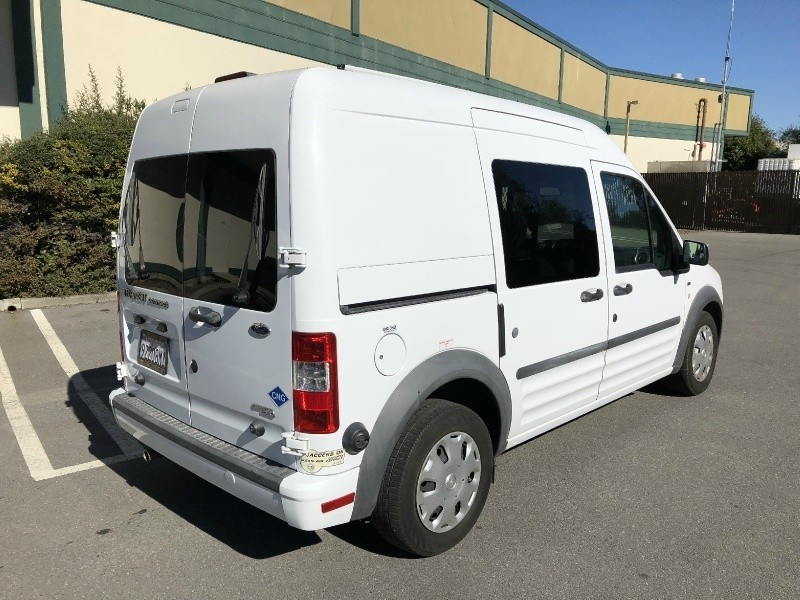 Ford Transit Connect 2012 price $11,500
