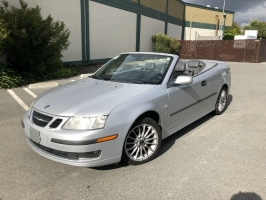 Saab 9-3 ARC Convertible 2005