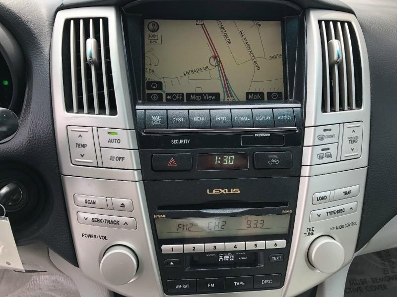 Lexus RX 350 2008 price $10,988