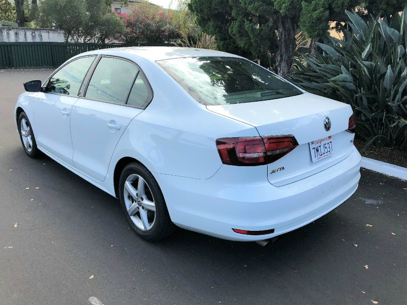 Volkswagen Jetta Sedan 2016 price $8,750