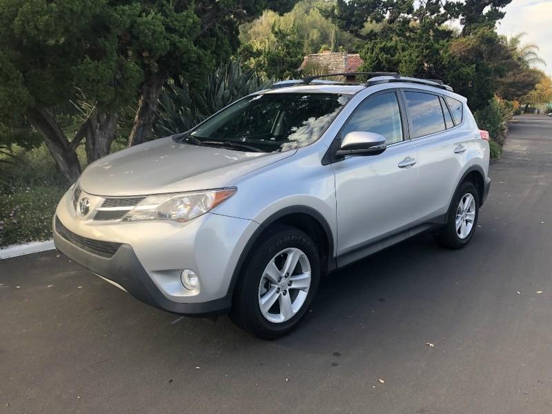 Toyota RAV4 2013 price $16,877