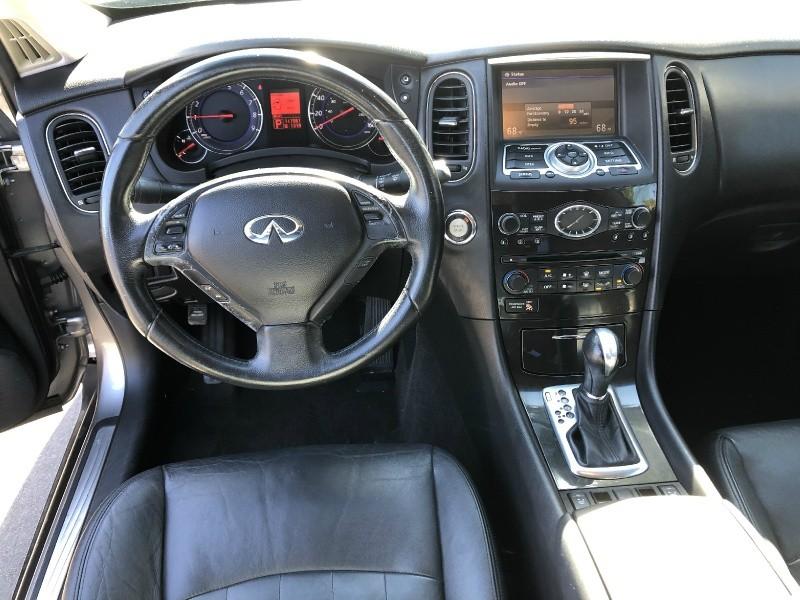 Infiniti EX35 2008 price $8,500