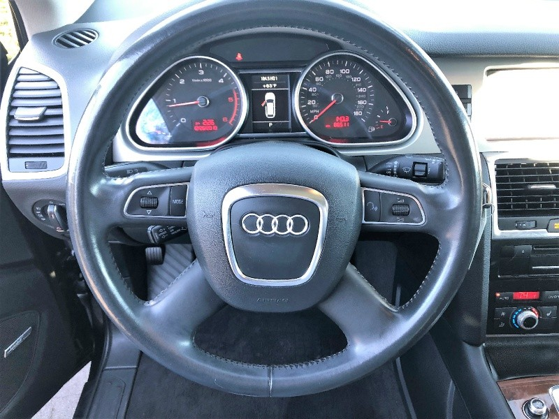 Audi Q7 TDI 2011 price $15,688